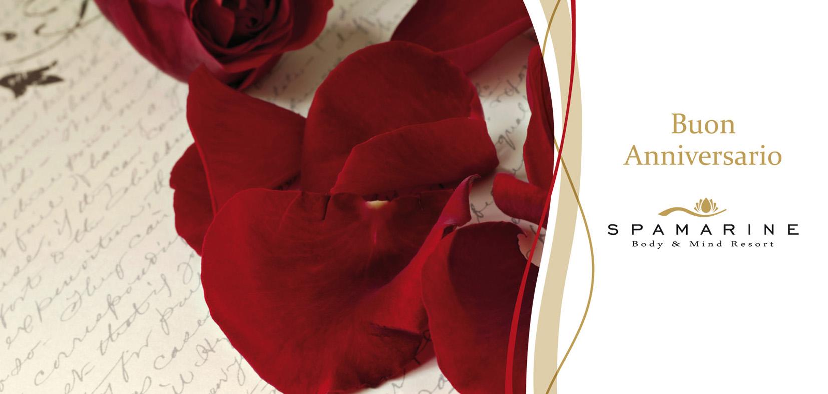 Anniversario Di Matrimonio Centro Benessere.Anniversario Di Matrimonio Spamarine