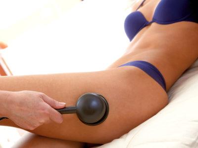 Radiofrequenza per pelli atone e cellulite