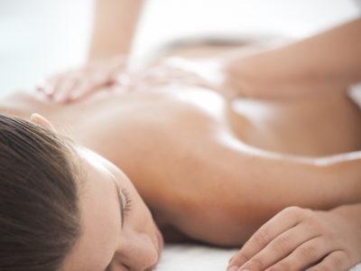 Massaggio antistress per lei rilassante e rigenerante