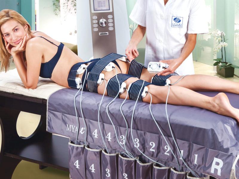 Ultrasuoni ed elettrolipolisi per cellulite, adiposità e atonia