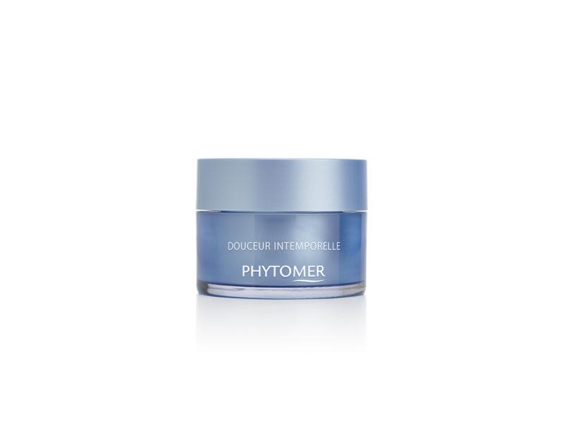 Crema per pelli sensibili con rossori, Phytomer cosmetici