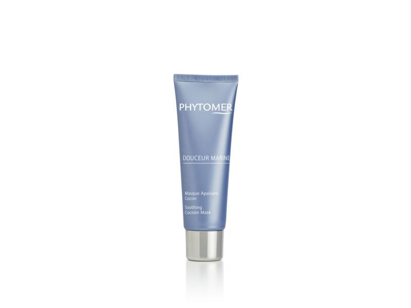 Maschera lenitiva per pelli sensibili, Phytomer cosmetici