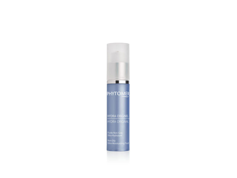 Fluido per pelli normali e pelli secche, Phytomer cosmetici