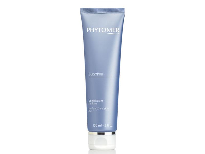 Gel detergente purificante, Phytomer cosmetici