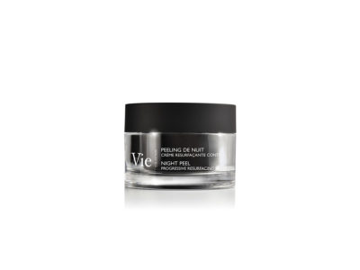 Crema notte esfoliante anti-age, VIE Collection cosmeceutici