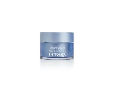 Crema notte anti-age, disinquinante, Phytomer cosmetici