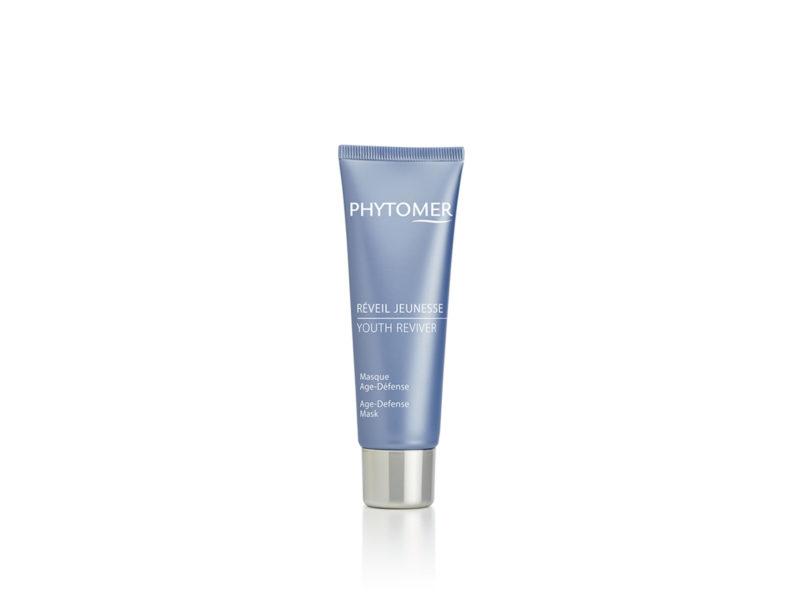 Maschera anti-age e rughe, Phytomer cosmetici