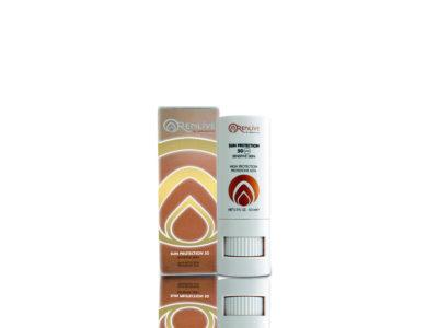 Protezione solare stick per zone sensibili, Renlive cosmetici