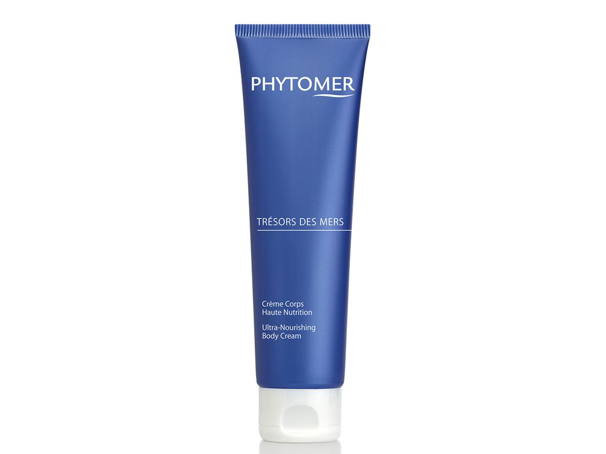 Crema alta nutrizione e idratazione, Phytomer cosmetici