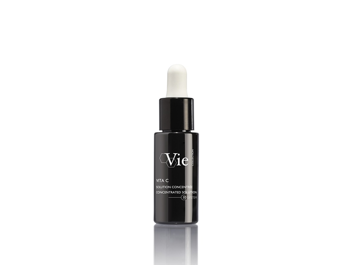 Siero Vitamina C concentrata, VIE Collection cosmeceutici