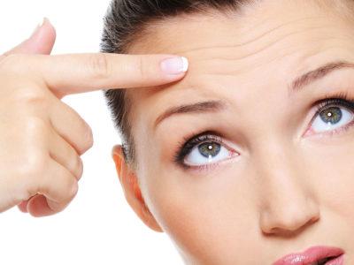 Botox, la Tossina Botulinica per rughe, Medicina Estetica