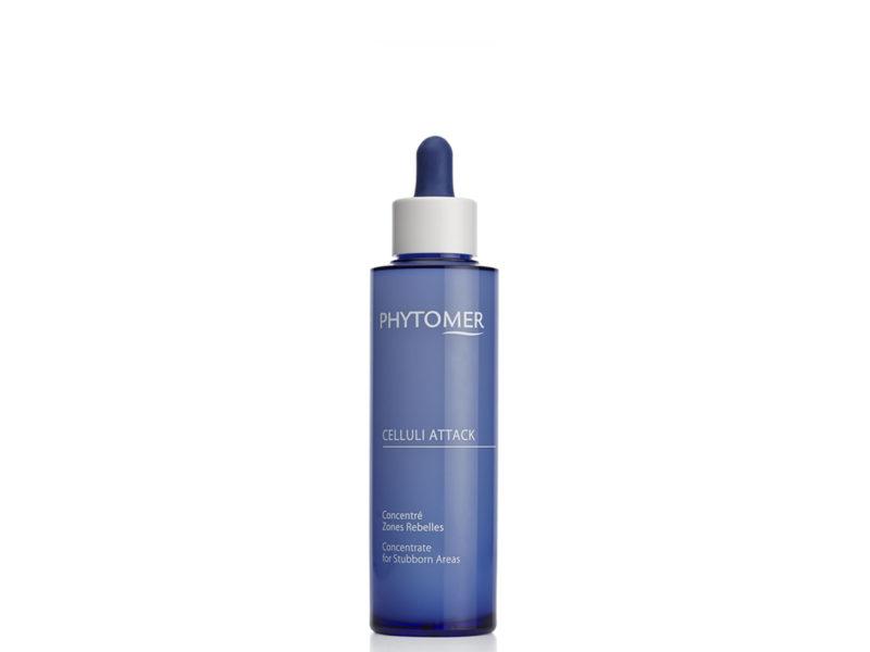 Siero concentrato per cellulite e adipe, Phytomer cosmetici