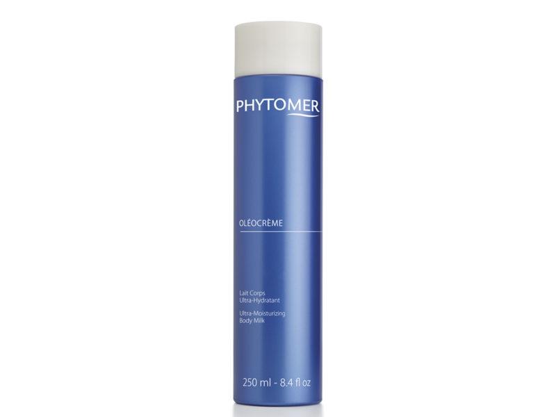 Latte corpo ultra-idratante, Phytomer cosmetici