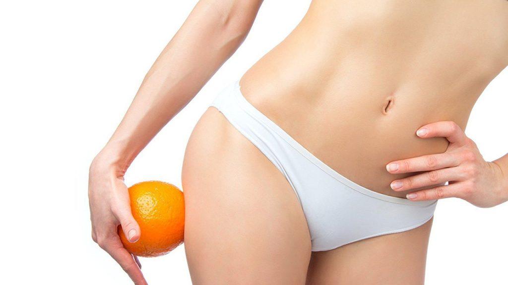 Promozione aprile cellulite e adiposità