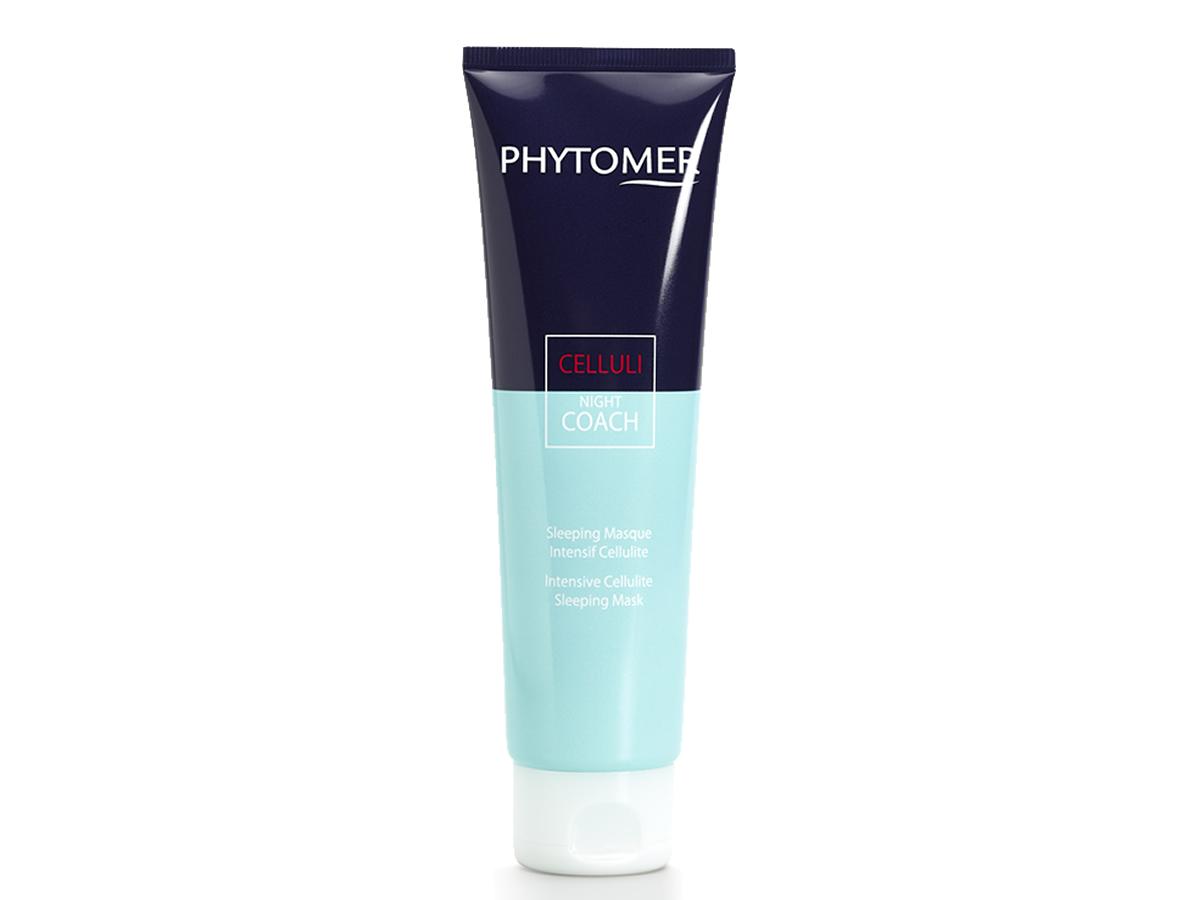 Crema notte per cellulite e dimagrimento, Phytomer cosmetici