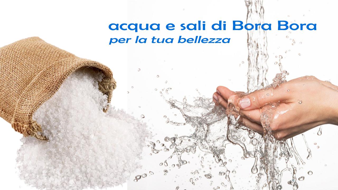 Thalasso & Gommage Bora Bora a soli 49 euro dal 13 al 18 novembre.