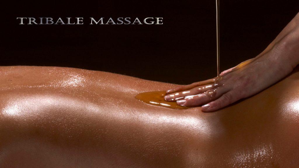 Thalasso & Tribale Massage a soli 39 euro dal 18 al 23 settembre.