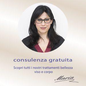 Consulenza gratuita estetica SpaMarine