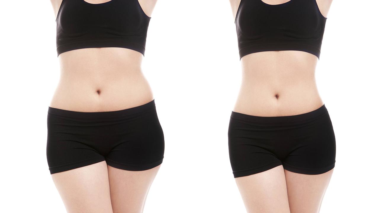 medicina omeopatica per ridurre il grasso della pancia