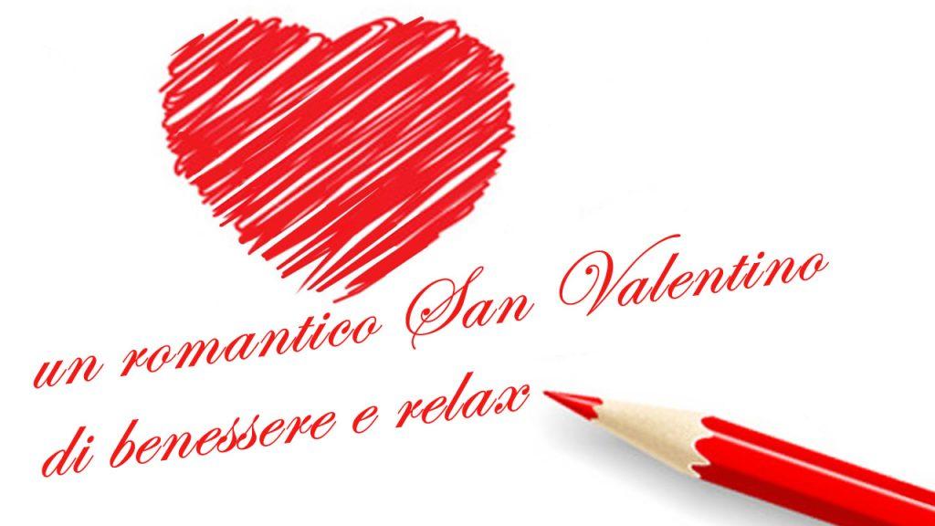San Valentino alla SPA