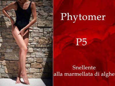 P5 snellente Phytomer