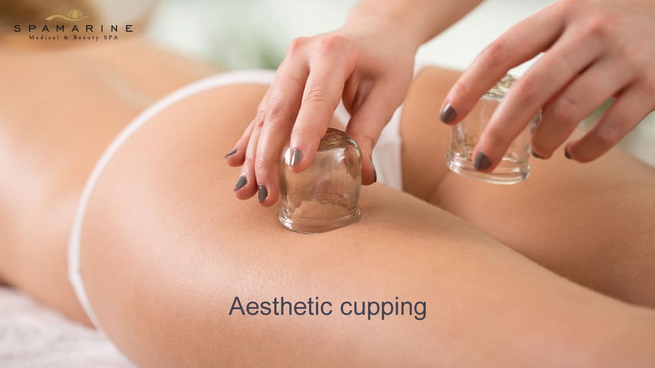 Promozione cupping e massaggio estetico