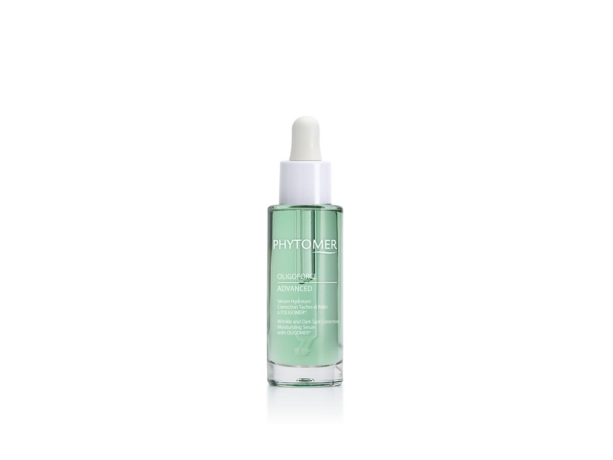 Siero idratante e anti-age, Phytomer cosmetici