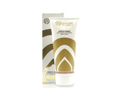 Crema rigenerante per smagliature, Renlive cosmetici
