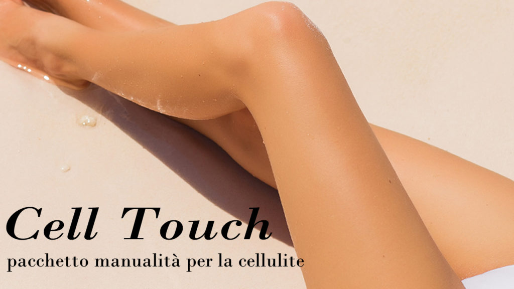 Pacchetto in offerta Cell Touch